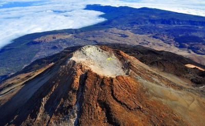 teide crater access free reservation