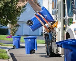 The Importance of Bulk Trash Pickup Services
