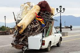 Advantages of Utilizing the Works of a Debris Collection Firm