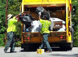 Why You Need to Use Trash Pickup Services