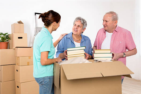The Functions of Moving Services for Your Convenience