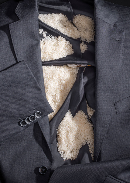 Elahe Rostami    I    Deferred Reclamations (1)    I    9.8 x 13.7    I    Photograph   l    $200