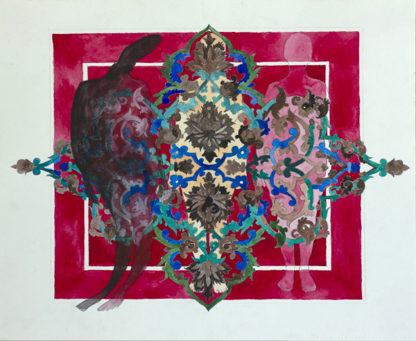 Sara Madandar    I    Red Carpet