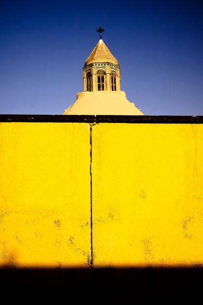 Hamed Tabein    I    Vank Church Esfahan    I    Photograph    I    12 x 16    I     $250