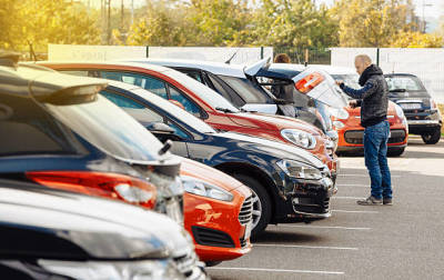 Tips for Finding the Best Used Cars for Sale