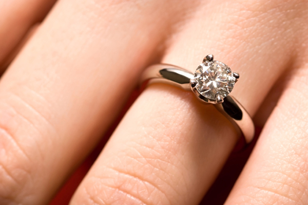 The Best Place to Purchase the Engagement Rings