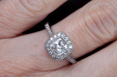 What to Remember when Shopping for an Engagement Ring