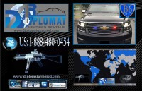 Armored Car Rental New York, NYC Armored Car Hire, New York Armored Limo