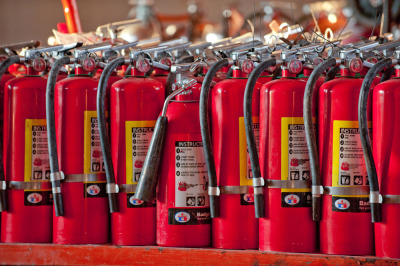 Introduction to Fire Extinguishers Selection