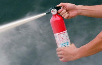 Fire Extinguisher Safety Training - Don't Be Caught Unprepared