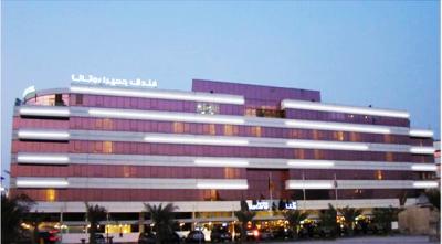 Rotana Hotel, Jumeirah