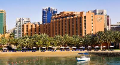 Sheraton Hotel, Abu Dhabi