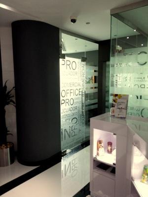Pro Ecuador office- Nouf tower, Dubai