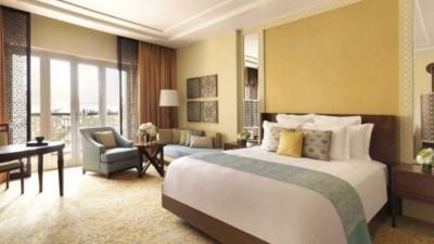 Flora Grand Hotel- Dubai 