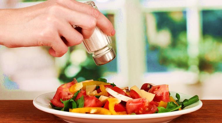 Atz'amiink - to add salt; season with salt