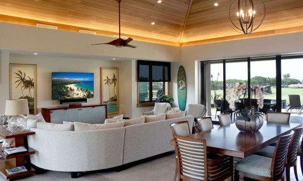 Laulea real estate Mauna Lani Resort Hawaii