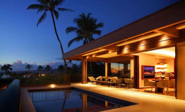 Outdoor speakers Hawaii