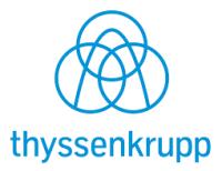 ThyssenKrupp Engineering