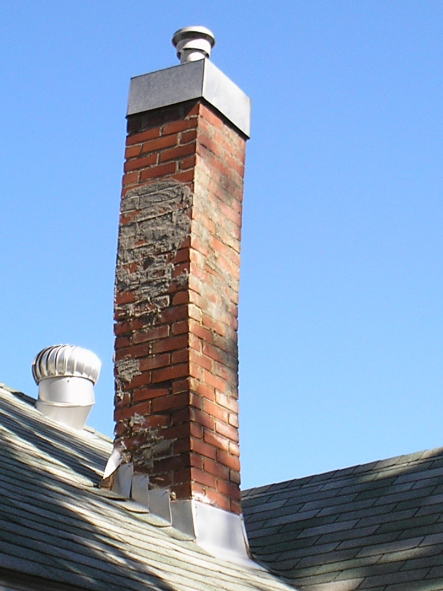 Chiminey Repair