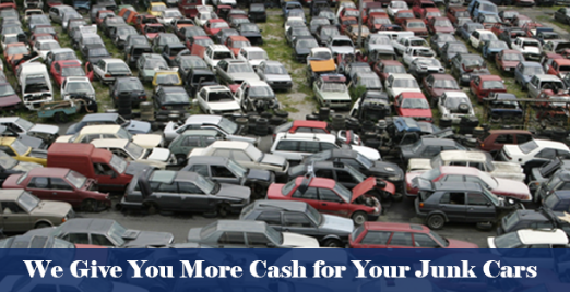 The Things You Need To Know in Getting Cash For Cars That Are Old