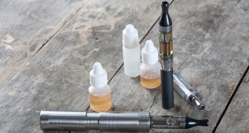 Why Vape Juice Is Useful