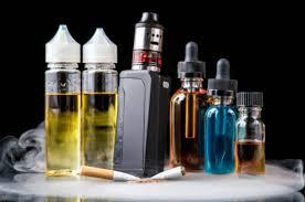Guidelines for Finding the Right Vape Juice
