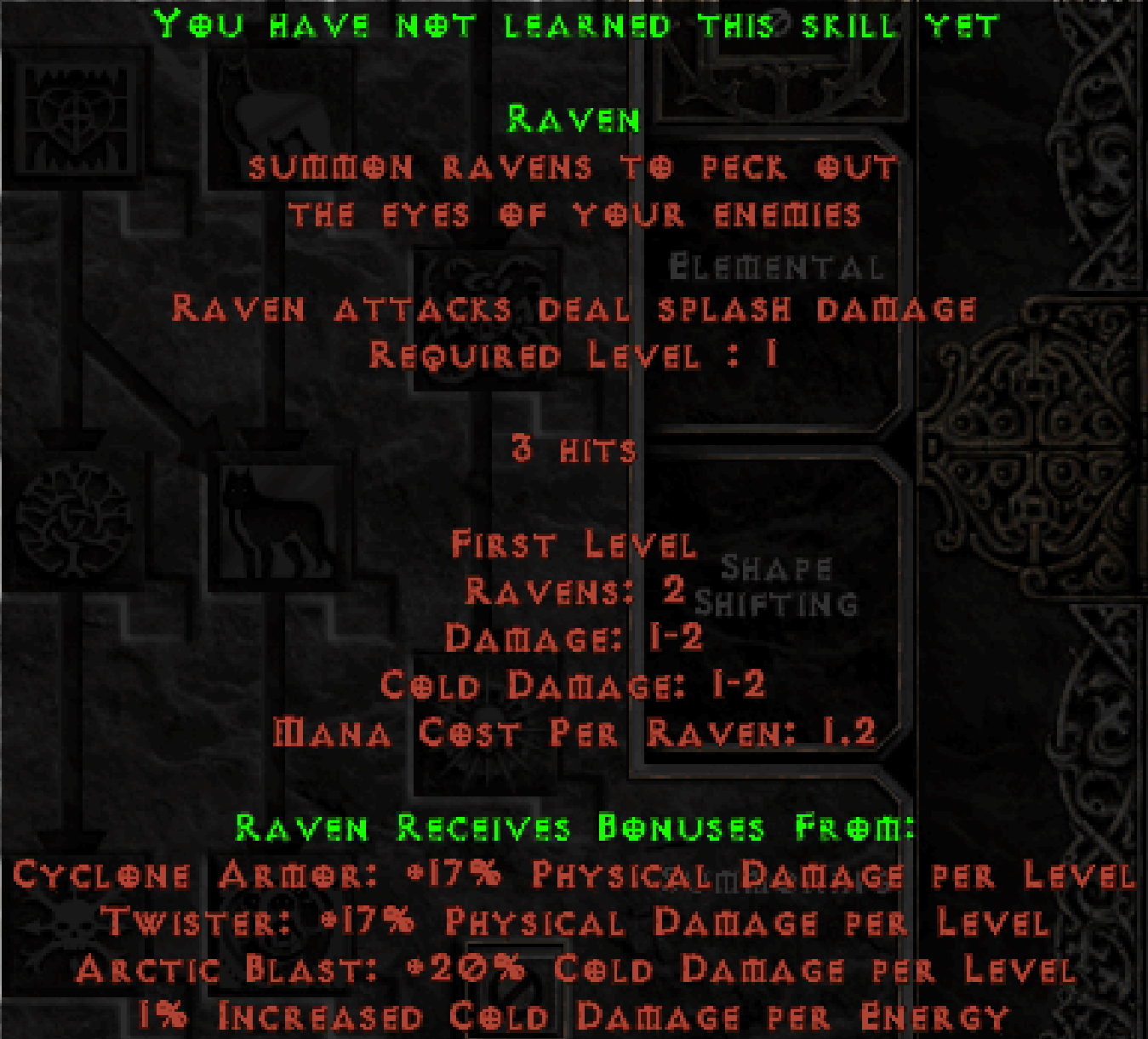 path-of-diablo-raven-tooltip-2