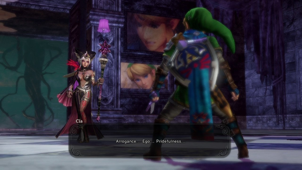Review Hyrule Warriors Definitive Edition I Wasn T Prepared For This
