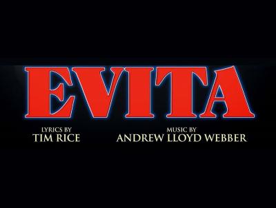 RAOS will present Evita in Spring 2019