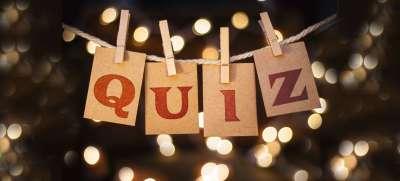 RAOS Quiz Night - Sat 10th March