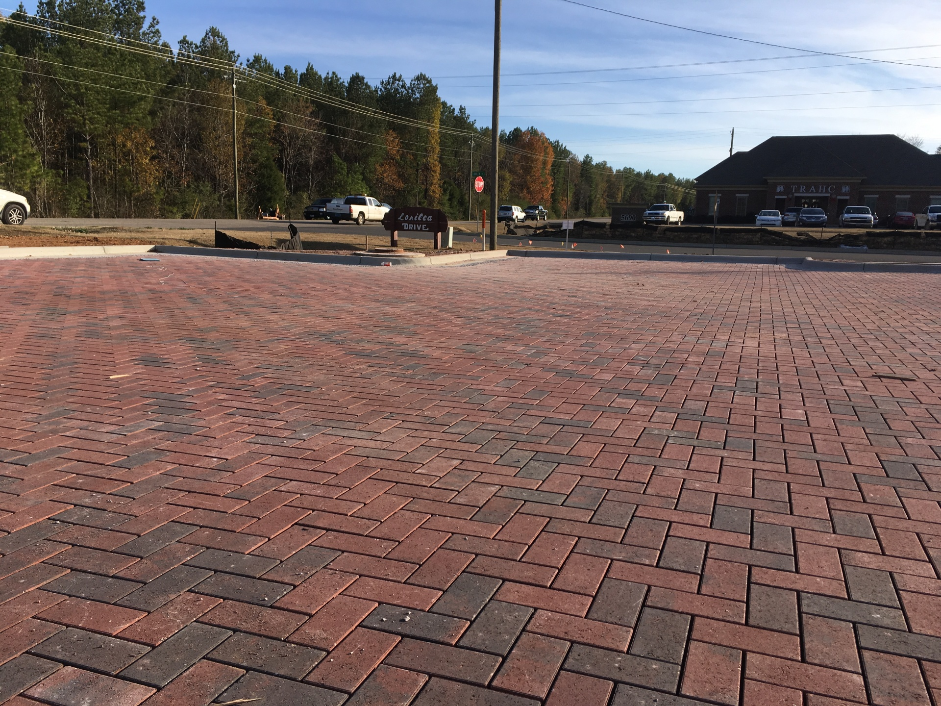 Permeable Paver Systems