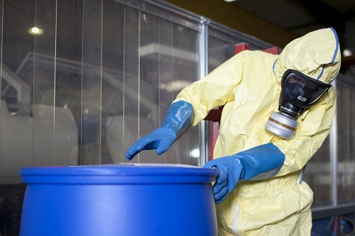 Important Factors You Need to Consider While Looking for a Medical Waste Company