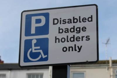 Blue Badges - Use and Abuse