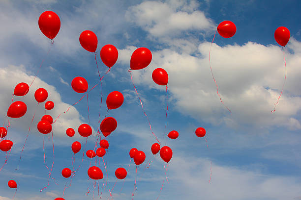 Importance of Customized Balloons for a Company or Business
