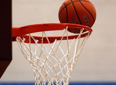 Mini B-ball Court