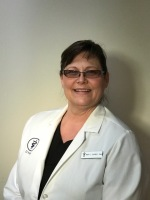 Mary Chorney Carter, D.V.M. Small Animal Veterinarian