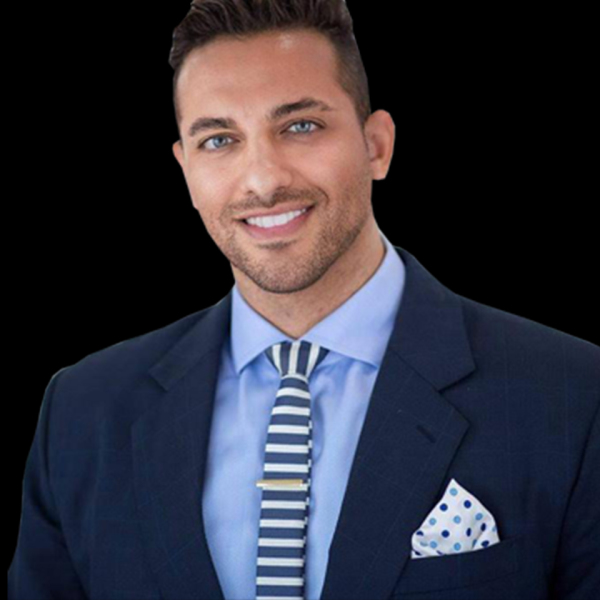 Habitation Realty founder Chris Mastrangelo