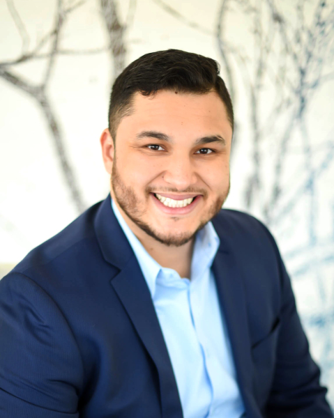 Houston, TX realtor, Johncarlo Morales