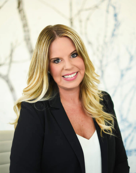 Habitation Realty director of PPR & Marketing, Amber Provence