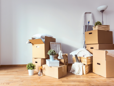 How Much Does It Cost to Move?