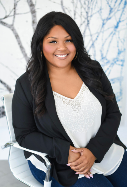One of our realtors in Houston, TX, Jameelah Crutison