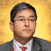 Sunil Dutt Jha