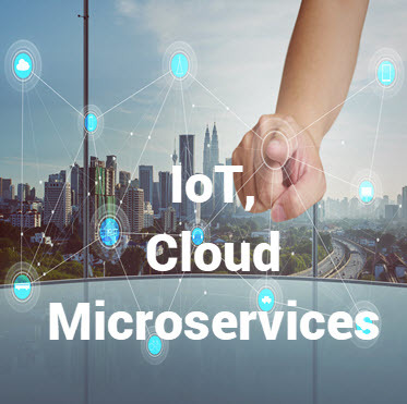 IoT for Cloud Solutions
