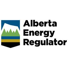 Alberta Energy Regulator, Canada