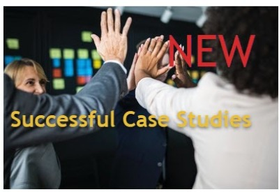 There has Never Been A More Important Time To Learn from Successful Case Studies and Solutions