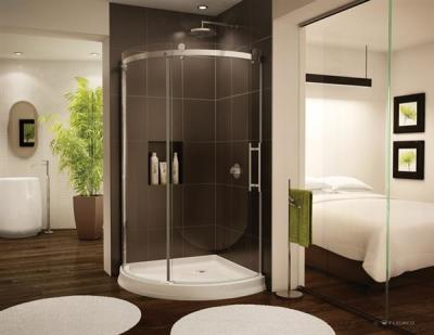 Choosing Designs For Your Glass Shower Doors