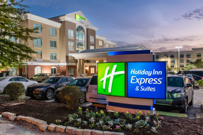 Holiday Inn Express & Suites Columbia Harbison