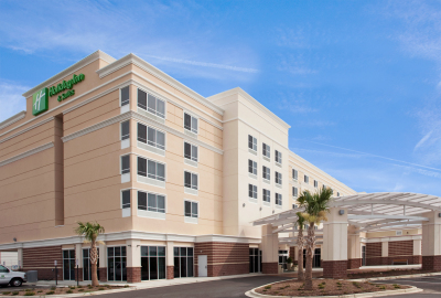 Holiday Inn & Suites Columbia Airport