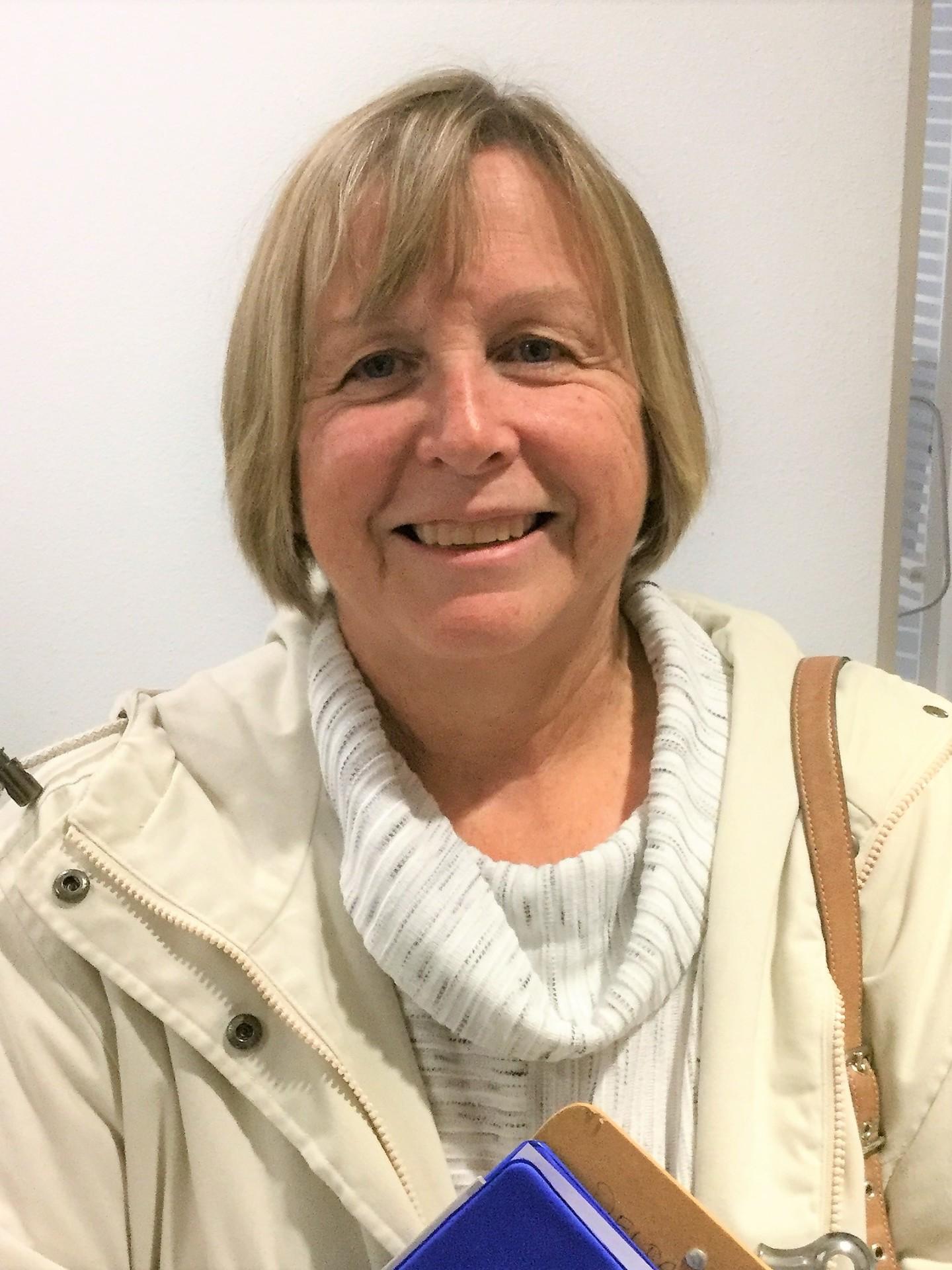 Nancy Zimmer