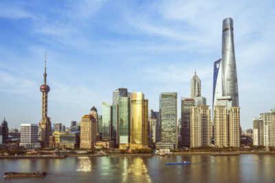 Beijing-Shanghai